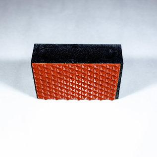 IN2-CONCRETE Éponge diamantée pour le meulage à la main