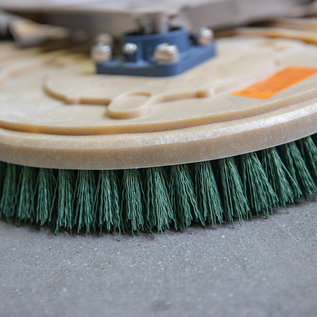 FAST-GRIND FAST-GRIND FAST-BRUSHES - Cleaning at incredible speed