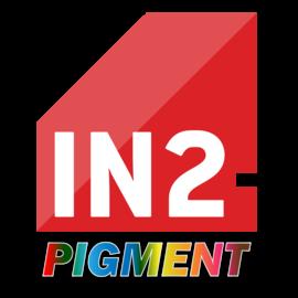 IN2-CONCRETE Betongpigment IN2-PIGMENT