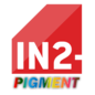 IN2-CONCRETE IN2-PIGMENT - Pigment för att färga betong