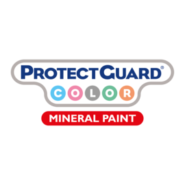 Protectguard Color Mineral Paint
