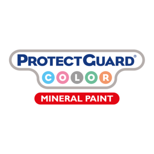Guard Industrie Protectguard Color Mineral Paint