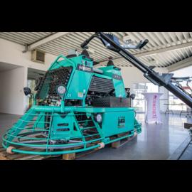 Whiteman Åkglättare 2400 mm (2x1200 mm) Multiquip EHTX44Y5
