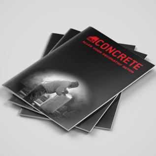 IN2-CONCRETE Brochure IN2-Assortiment