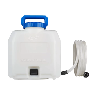 Milwaukee Rugsproeier M18™ SWITCH TANK™