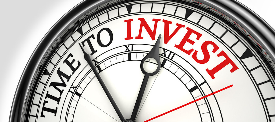 Profiteer nog voor het einde van het jaar van de investeringsaftrek
