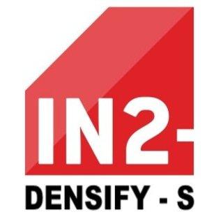 IN2-CONCRETE IN2-DENSIFY - S : Sodium Vattenglas och Dammbindare För Polerad Betong