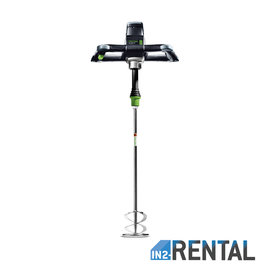 Festool Rental Festool Mixer MX1200