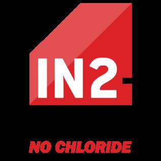 IN2-CONCRETE KLORIDFRI Härdningsaccelerator för färsk betong - IN2-FASTER No Chloride