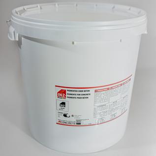 IN2-CONCRETE IN2-PIGMENT - Pigments for coloured concrete