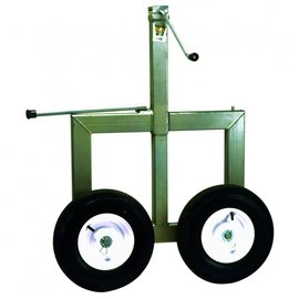 Whiteman Transportverktyg till Multiquip åkglättare