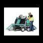 Whiteman Aide de transportation pour HTX, STX, HHX and HHN betonvlinders