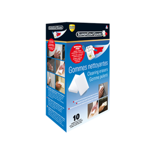Magic eraser Super GomGuard