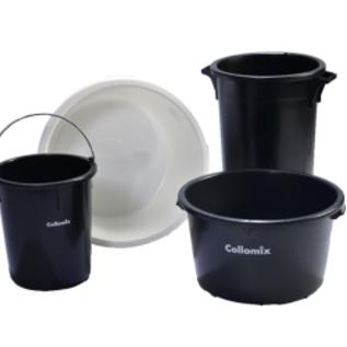 collomix Collomix mixer accessoires
