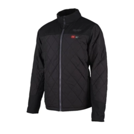 M12 Heated puffer Jacket