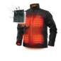 Milwaukee - M12 Verwarmde jas Premium
