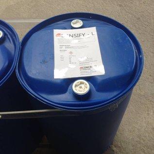 IN2-CONCRETE IN2-DENSIFY - L : Lithium verharder voor betonvloeren