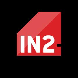 IN2-CONCRETE IN2-DENSIFY - L - Vattenglas och Dammbindare
