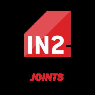 IN2-CONCRETE IN2-FILL JOINTS - Vloeibare tweecomponenten epoxylijm voor vullen van voegen en scheuren in betonvloeren