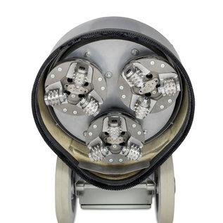 Lavina Betonggolvslipmaskin, planetarisk 400 mm Lavina L16