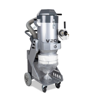 Lavina Lavina V20 Vacuum cleaner