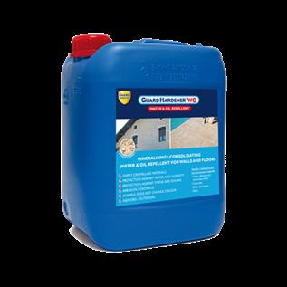 Guard Industry Guard Hardener Water & Oil Repellent