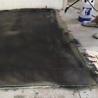 IN2-CONCRETE Colorable liquid hardener for stamped concrete