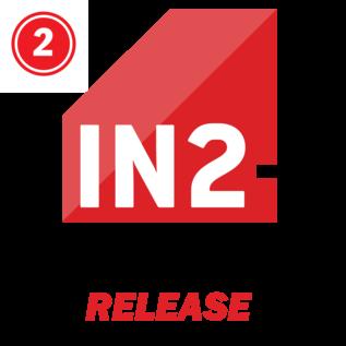 IN2-CONCRETE Huile de démoulage pour béton imprimé