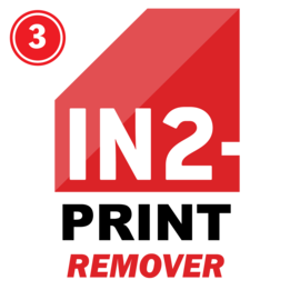 IN2-CONCRETE IN2-PRINT Remover