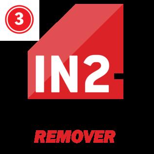 IN2-CONCRETE IN2-PRINT Remover