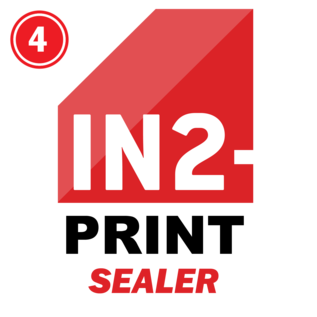 IN2-CONCRETE IN2-PRINT Sealer