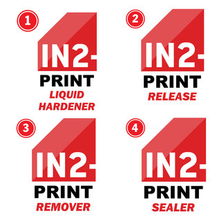 IN2-CONCRETE IN2-PRINT Chemicals Set