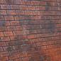 "IN2-CONCRETE IN2-PRINT Mönsterbetong ""Löpande Tegelstenar"" Form"
