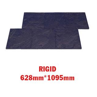 IN2-CONCRETE IN2-PRINT Moulds slate pattern