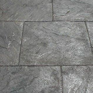 IN2-CONCRETE IN2-PRINT Betongstämpel naturstens mönster