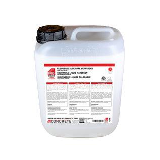 IN2-CONCRETE Durcisseur liquide colorable pour béton imprimé
