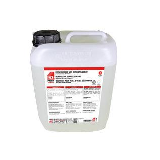 IN2-CONCRETE IN2-PRINT Remover - Avlägsningsmedel för att avlägsna olja från mönsterbetong