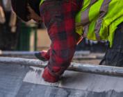 Hulpstoffen voor vers beton