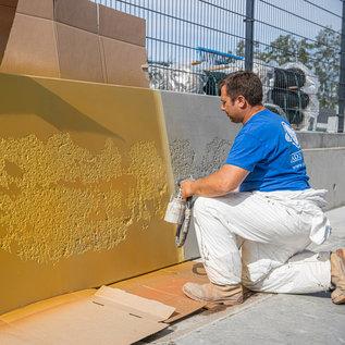 Guard Industry ProtectGuard COLOR® - Betonglasyr (betongfärg) som ger skydd