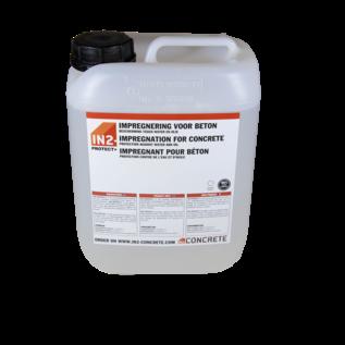 IN2-CONCRETE IN2-PROTECT+ | Betongimpregnering | Fläckskydd för betong