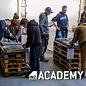 IN2-ACADEMY IN2-ACADEMY - Opleiding Terrazzomengsels en plaatsen - 23/10/2020 (Oosterzele)