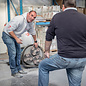 IN2-CONCRETE Training Concrete Grinding and Polishing (Dutch) - 20/11/2020