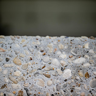 IN2-CONCRETE Training Exposed aggregate concrete and stamped concrete - 8/10/2021