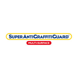 Super Antigraffiti Guard - Klotterskydd