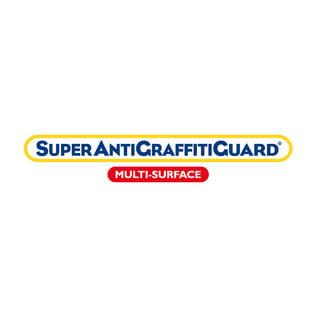 Guard Industrie Super Antigraffiti Guard - Anti-graffiti vlekstop voor alle ondergronden