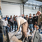 IN2-CONCRETE-ACADEMY Training Concrete Grinding and Polishing (Dutch) - 26/8/2021