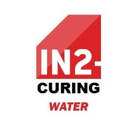 IN2-CONCRETE IN2-CURING Water