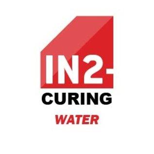 IN2-CONCRETE Curing compoung à base de 'leau