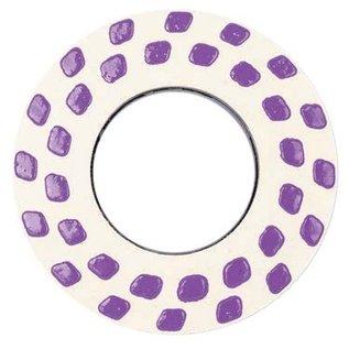 Superabrasive Magnetische V-harr ringen voor Lavina machines