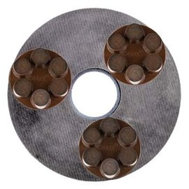 Superabrasive Corsa rings